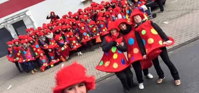 Karneval in Harsewinkel