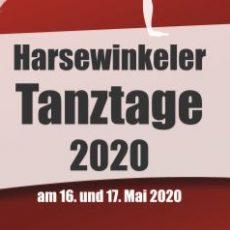 Tanzworkshop 2020